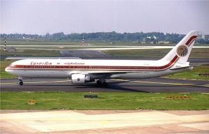 egyptair_boeing_767-300_in_1992